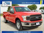 2018 F-150 Regular Cab 4x4,  Pickup #K81554 - photo 1
