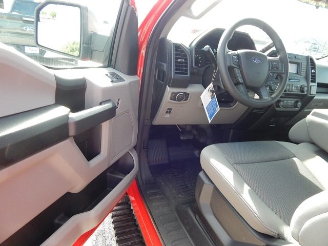 2018 F-150 Regular Cab 4x4,  Pickup #K81556 - photo 5