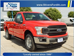 2018 F-150 Regular Cab 4x4,  Pickup #K81556 - photo 1