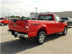 2018 F-150 Regular Cab 4x4,  Pickup #K81556 - photo 2