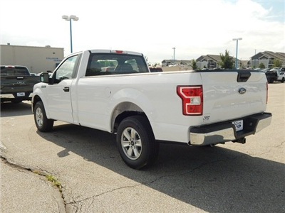 2018 F-150 Regular Cab 4x2,  Pickup #K81567 - photo 3