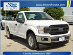 2018 F-150 Regular Cab 4x2,  Pickup #K81567 - photo 1