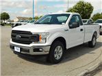 2018 F-150 Regular Cab 4x2,  Pickup #K81567 - photo 4