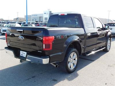 2018 F-150 SuperCrew Cab 4x4,  Pickup #K82077 - photo 3