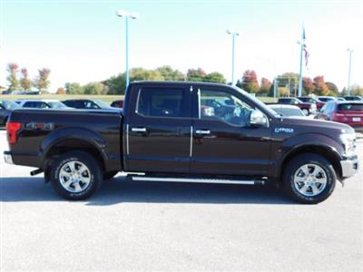 2018 F-150 SuperCrew Cab 4x4,  Pickup #K82094 - photo 2