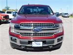 2018 F-150 SuperCrew Cab 4x4,  Pickup #K82111 - photo 5