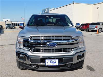 2018 F-150 SuperCrew Cab 4x4,  Pickup #K82120 - photo 5