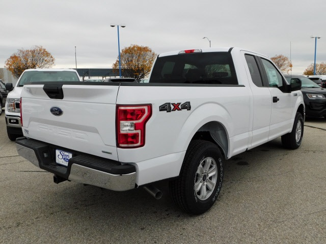 2018 F-150 Super Cab 4x4,  Pickup #K82157 - photo 2