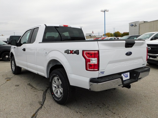 2018 F-150 Super Cab 4x4,  Pickup #K82157 - photo 3