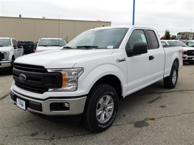 2018 F-150 Super Cab 4x4,  Pickup #K82157 - photo 4