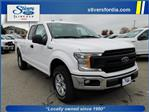 2018 F-150 Super Cab 4x4,  Pickup #K82157 - photo 1