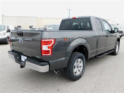 2018 F-150 Super Cab 4x4,  Pickup #K82184 - photo 2