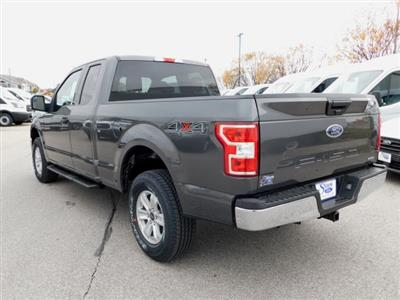 2018 F-150 Super Cab 4x4,  Pickup #K82184 - photo 3