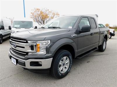 2018 F-150 Super Cab 4x4,  Pickup #K82184 - photo 4