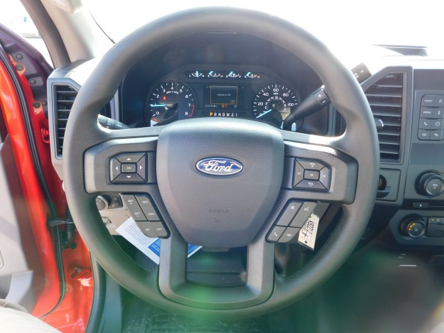 2018 F-150 Regular Cab 4x2,  Pickup #K82212 - photo 9
