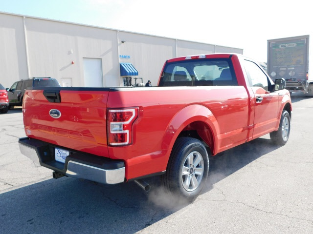 2018 F-150 Regular Cab 4x2,  Pickup #K82212 - photo 2