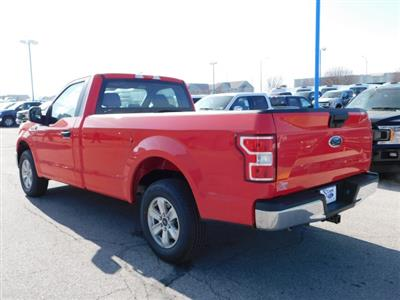 2018 F-150 Regular Cab 4x2,  Pickup #K82212 - photo 3