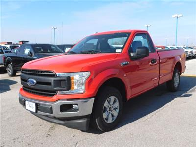 2018 F-150 Regular Cab 4x2,  Pickup #K82212 - photo 4