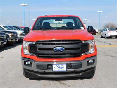 2018 F-150 Regular Cab 4x2,  Pickup #K82212 - photo 5