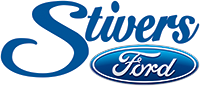 Stivers Ford Lincoln Waukee logo