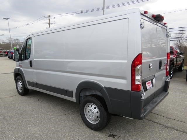 2017 ProMaster 1500 Low Roof 4x2,  Empty Cargo Van #R1339 - photo 5