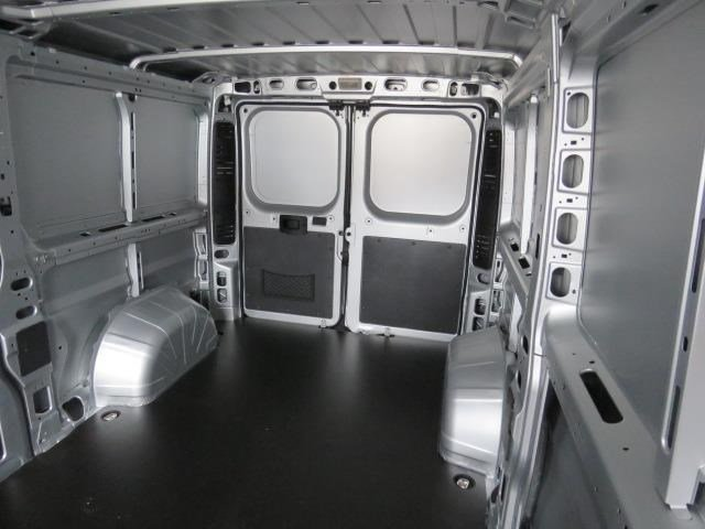 2017 ProMaster 1500 Low Roof 4x2,  Empty Cargo Van #R1339 - photo 2