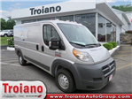 2017 ProMaster 1500 Low Roof FWD,  Empty Cargo Van #R1339 - photo 1