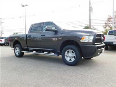 2017 Ram 3500 Crew Cab 4x4,  Pickup #R1428 - photo 3