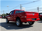 2017 Ram 1500 Quad Cab 4x4,  Pickup #R1432 - photo 4