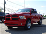 2017 Ram 1500 Quad Cab 4x4,  Pickup #R1432 - photo 5