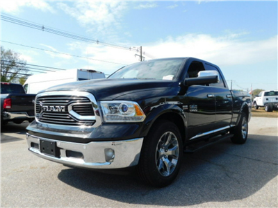 2018 Ram 1500 Crew Cab 4x4,  Pickup #R1440 - photo 5