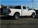 2018 Ram 1500 Crew Cab 4x4, Pickup #R1443 - photo 2
