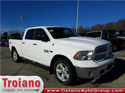 2018 Ram 1500 Crew Cab 4x4, Pickup #R1444 - photo 1