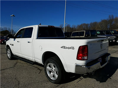 2018 Ram 1500 Crew Cab 4x4, Pickup #R1444 - photo 4