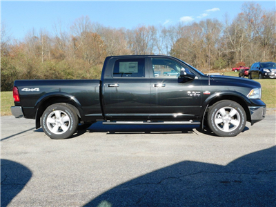 2018 Ram 1500 Crew Cab 4x4,  Pickup #R1445 - photo 3