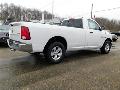 2018 Ram 1500 Regular Cab 4x4,  Pickup #R1457 - photo 2
