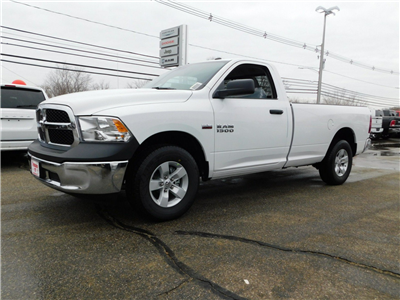 2018 Ram 1500 Regular Cab 4x4,  Pickup #R1457 - photo 5