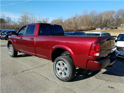 2018 Ram 2500 Crew Cab 4x4,  Pickup #R1460 - photo 3