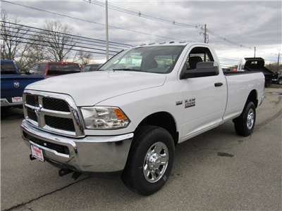 2017 Ram 2500 Regular Cab 4x4, Pickup #R1462 - photo 5