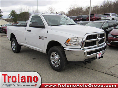 2017 Ram 2500 Regular Cab 4x4, Pickup #R1462 - photo 1