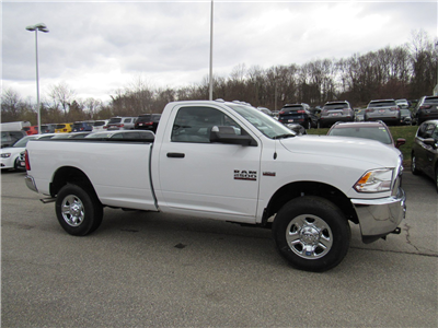 2017 Ram 2500 Regular Cab 4x4, Pickup #R1462 - photo 2