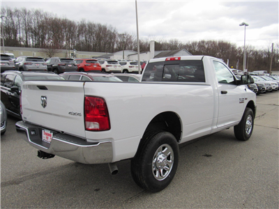 2017 Ram 2500 Regular Cab 4x4, Pickup #R1462 - photo 3