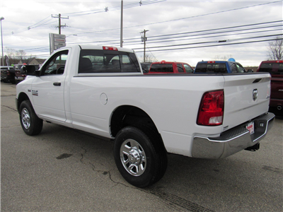 2017 Ram 2500 Regular Cab 4x4, Pickup #R1462 - photo 4
