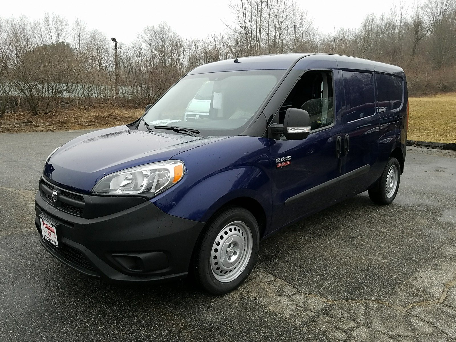 2018 ProMaster City, Cargo Van #R1473 - photo 5