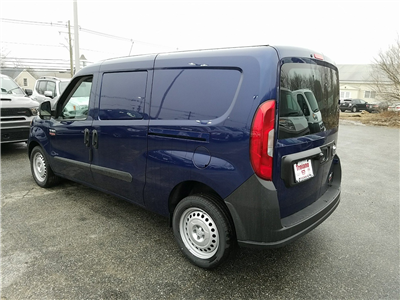 2018 ProMaster City FWD,  Empty Cargo Van #R1473 - photo 4