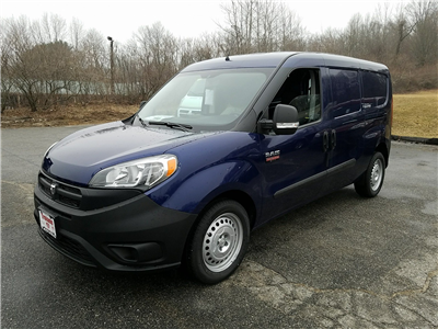 2018 ProMaster City FWD,  Empty Cargo Van #R1473 - photo 5