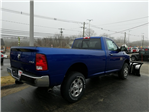 2018 Ram 3500 Regular Cab 4x4,  Pickup #R1475 - photo 2