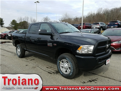 2018 Ram 2500 Crew Cab 4x4,  Pickup #R1483 - photo 1
