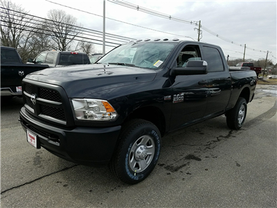 2018 Ram 2500 Crew Cab 4x4,  Pickup #R1483 - photo 5