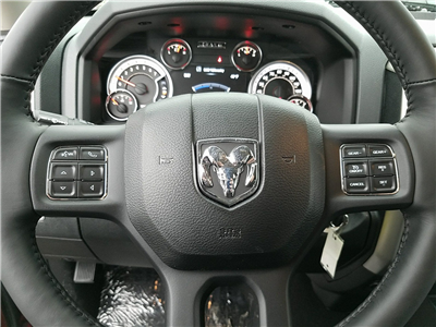 2018 Ram 1500 Quad Cab 4x4,  Pickup #R1486 - photo 11